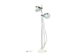 Witte bollenlamp