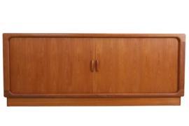 Dyrlund sideboard met tamboerdeuren  'Venslev'   190 cm