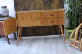 Klein vintage dressoir