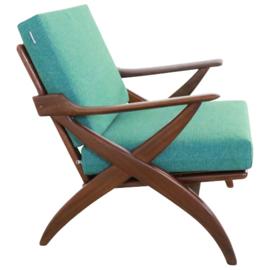Topform fauteuil 'Westpoort' | 2 stuks aanwezig