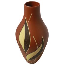 Terracotta vaas  ' 249/30'