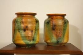 Vintage pot(ten)