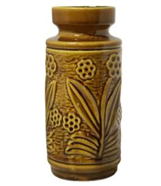 West Germany Bay keramik vaas  '70-23'
