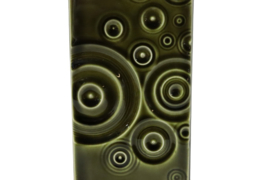 Rechthoekige vaas 'Celtic'