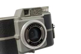 Fotocamera Ibis 'Ferrania primar 85'