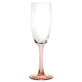 Fluteglas Luminarc France 19 cm | meerdere op voorraad