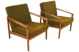 Easy chair 'Garbsen' | 2 stuks aanwezig