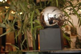 Philips spiegelbollamp