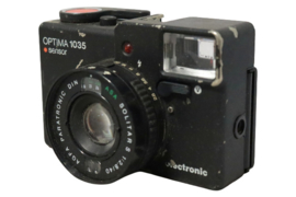 Fotocamera Agfa 'Optima 1035'