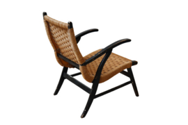 Papercord fauteuil
