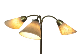 Vloerlamp jaren '50