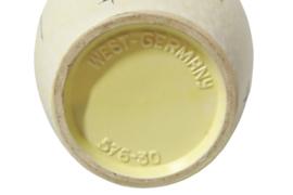 West Germany Scheurich vaas '576-30'