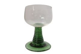 Moezelglas (meerdere aanwezig)