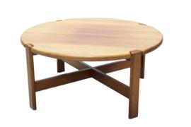 "Ronde salontafel ""Peerenboom"""