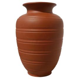 Terracotta vaas '807-20'