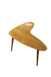 Boomerang salontafel