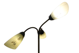 Jaren '50 vloerlamp
