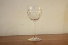 Kristallen glas