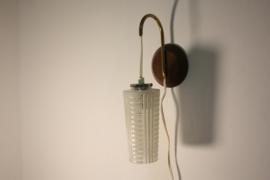 Vintage hengellamp