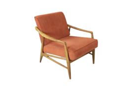 "Easy chair Knoll Antimott ""Hammelburg"""
