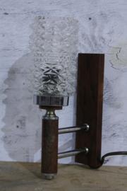 Jaren '60 wandlampje