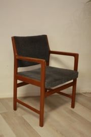 Vintage Zweedse fauteuil(s)