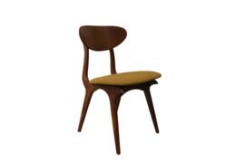 Set van 4 stoelen -  Louis van Teeffelen voor AWA