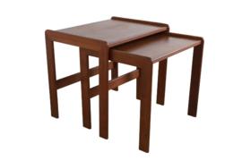 Deense nesting tables 'Gearup'