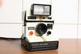 Polaroid 1000 Polatronic
