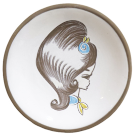 Wandbord 'Wilma'