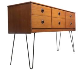 "Sideboard / ladenkast ""Escrick""   134.5 cm"