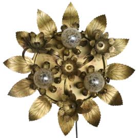 Plafonniere / wandlamp 'Flora'