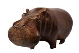 Knorrig nijlpaard
