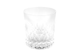 Kristal whiskeyglas