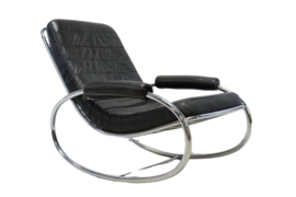 "Rocking chair ""Groenkan"""