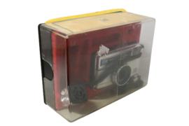Fotocamera Kodak Instamatic 177X (met toebehoren)