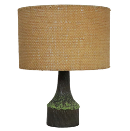 Keramieken tafellamp