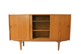 Deens highboard