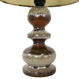 West Germany tafellamp 438/21