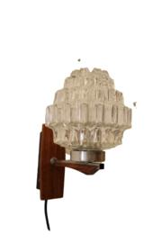 Set van 2 wandlampen