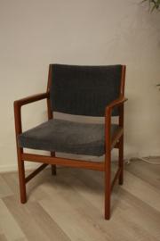 Vintage Zweedse fauteuil(s)