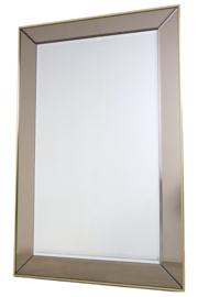 Spiegel  met spiegelrand XXL Schöninger
