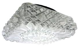 Glazen plafonniere