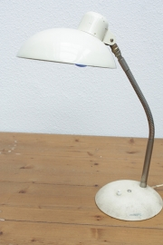 bureau / desk lamp groot wit