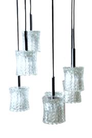 """Cascade lamp """"Kella"""""""