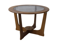 "Ronde salontafel ""Exeter"""