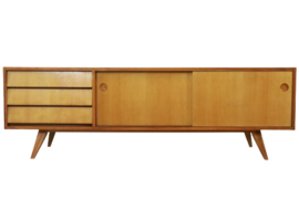 Laag sideboard  / TV kast 'Vechelde' | 185 cm