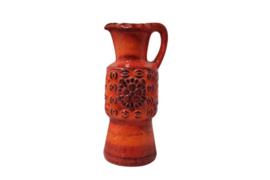 Bay Keramik vaas '72/20 West Germany'