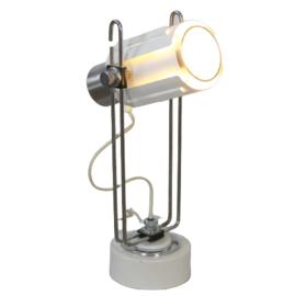 Unieke bureaulamp 'Gewande'