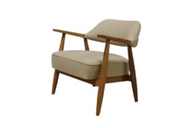 Vintage fauteuil (nog een op voorraad)
